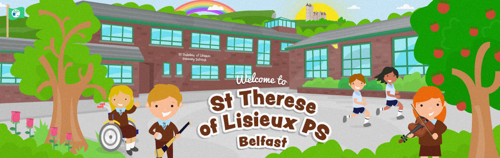 St. Therese of Lisieux Primary School, Belfast